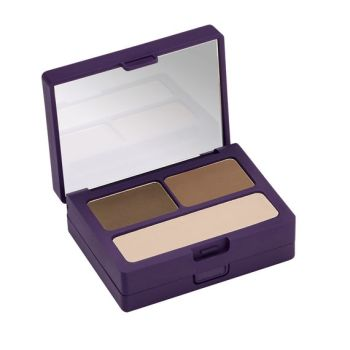 Urban Decay Brow Box (Honey Pot) - $29
