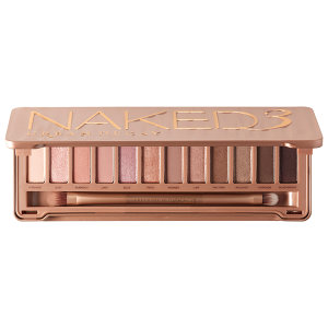 Urban Decay Naked3 Palette - $54