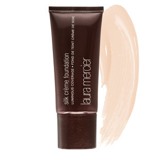 Laura Mercier Silk Creme Foundation (Beige Ivory) - $47